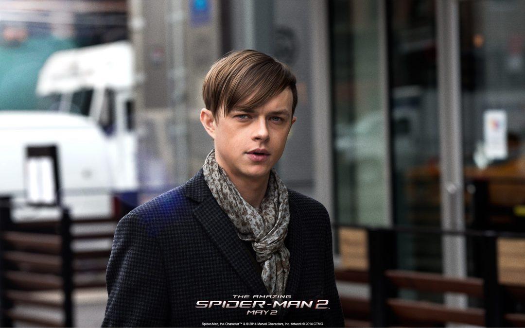 HARRY OSBORN NO VUELVE EN SPIDER-MAN 3