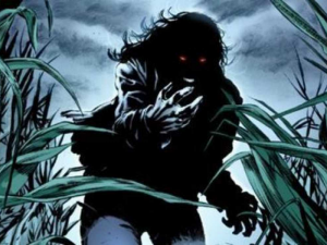 Randall Flagg - The Stand (Marvel Comics)