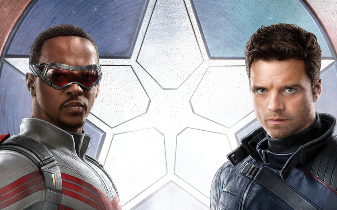 THE FALCON AND THE WINTER SOLDIER – TODO LO QUE TENÉS QUE SABER ANTES DEL ESTRENO