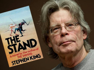 The Stand - Novela de Stephen King (1978)