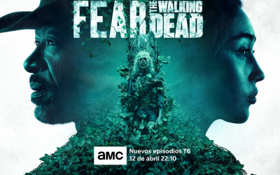 EL ASCENSO DE FEAR THE WALKING DEAD