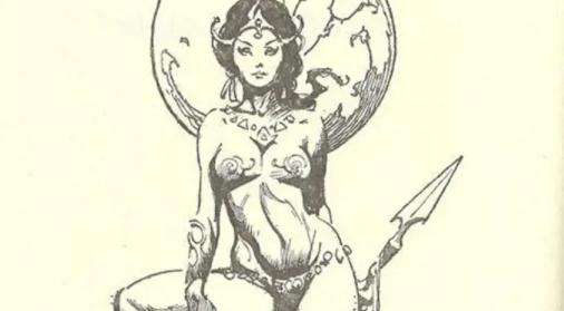 La idea del Bikini Dorado