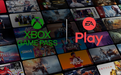 EA PLAY LLEGA A XBOX GAME PASS EN PC
