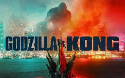 REVIEW: GODZILLA VS KONG – LA BATALLA DE TITANES