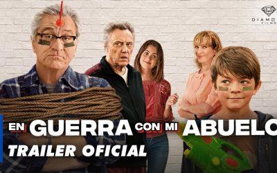 REVIEW: EN GUERRA CON MI ABUELO